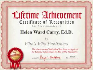 Carry, Helen 486700