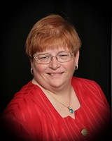 Connie Vinton-Schoepske. Member ID is 1283075