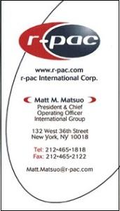 Matt Matuso
