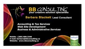 Blackett, Barbara