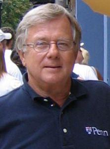 Ronald Gougher
